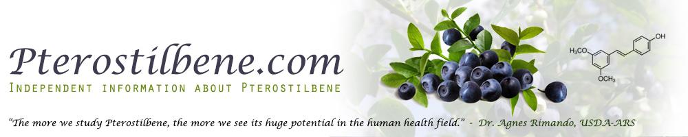 Pterostilbene.com